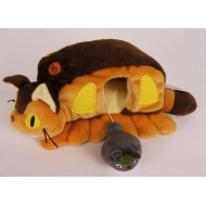 Mon voisin Totoro - Peluche Catbus House 24 cm