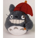 Mon voisin Totoro - Peluche Totoro Red Umbrella 15 cm