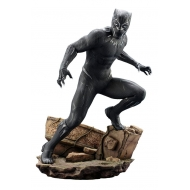 Black Panther - Statuette ARTFX 1/6 Black Panther 32 cm