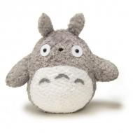 Mon voisin Totoro - Peluche Fluffy Big Totoro 14 cm
