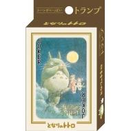 Mon voisin Totoro - Jeu de cartes à jouer