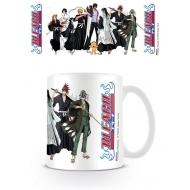 Bleach - Mug Line Up