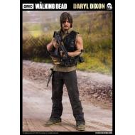 The Walking Dead - Figurine 1/6 Daryl Dixon 30 cm