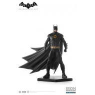 Batman Arkham Knight - Statuette 1/10 Batman DLC Series 89 (Tim Burton) 21 cm