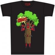Deadpool - T-Shirt I am Groot