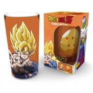Dragon Ball Z - Verre Premium  Wrap