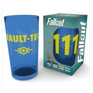 Fallout - Verre Premium Vault 111