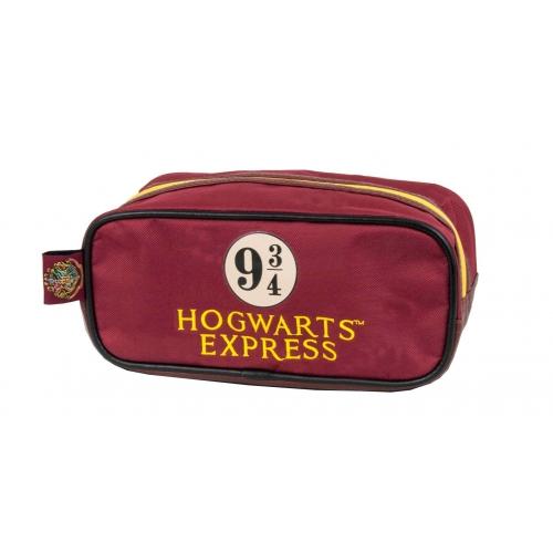 Harry Potter - Trousse de toilette Hogwarts Express 9 3/4