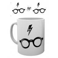 Harry Potter - Mug Glasses