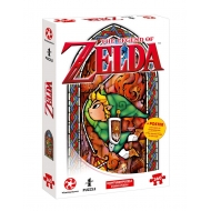 The Legend of Zelda - Puzzle Link Adventurer
