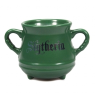 Harry Potter - Mug 3D Cauldron Slytherin