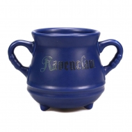 Harry Potter - Mug 3D Cauldron Ravenclaw