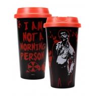 Resident Evil - Mug de voyage Morning Person