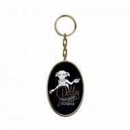 Harry Potter - Porte-clés métal Dobby 15 cm