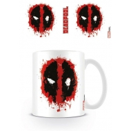 Deadpool - Mug Splat