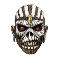 Iron Maiden - Masque latex Book of Souls