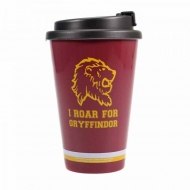 Harry Potter - Mug de voyage G for Gryffindor