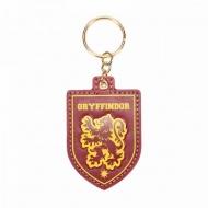 Harry Potter - Porte-clés PU Gryffindor Crest 15 cm