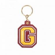 Harry Potter - Porte-clés PU G for Gryffindor 15 cm