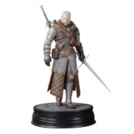 The Witcher 3 Wild Hunt - Statuette Geralt Grandmaster Ursine 24 cm