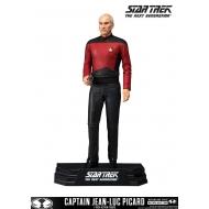 Star Trek TNG - Figurine Captain Jean-Luc Picard 18 cm