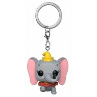 Dumbo - Porte-clés Pocket POP! Dumbo 4 cm