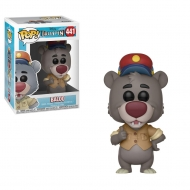 Super Baloo - Figurine POP! Baloo 9 cm