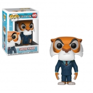 Super Baloo - Figurine POP! Shere Khan 9 cm