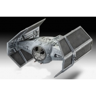 Star Wars - Maquette Level 5 Master Series 1/72 TIE Fighter Limited Edition