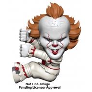 « Il » est revenu 2017 - Figurine Scalers Pennywise 5 cm
