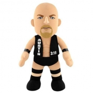 Catch WWE - Peluche Stone Cold Steve Austin 25 cm