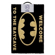 DC Comics - Paillasson Welcome To The Bat Cave 40 x 60 cm