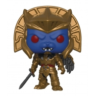 Power Rangers - Figurine POP! Goldar 9 cm