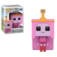 Adventure Time - Figurine POP! Princess Bubblegume 9 cm