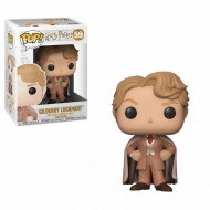Harry Potter - Figurine POP! Gilderoy Lockhart 9 cm