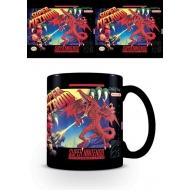 Super Nintendo - Mug Super Metroid