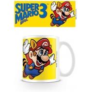 Super Nintendo - Mug Super Mario Bros. 3