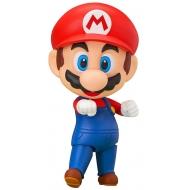 Super Mario Bros - Figurine Nendoroid Mario 10 cm