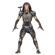 Predator 2018 - Figurine Ultimate Fugitive 20 cm