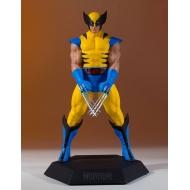 Marvel - Statuette Collectors Gallery 1/8 Wolverine '92 23 cm