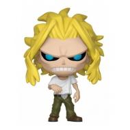 My Hero Academia - Figurine POP! All Might (Weakened) 9 cm