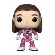 Power Rangers - Figurine POP! Pink Ranger (No Helmet) 9 cm