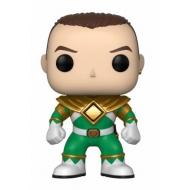 Power Rangers - Figurine POP! Green Ranger (No Helmet) 9 cm