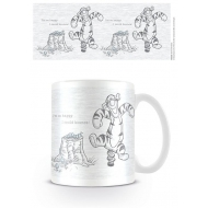 Winnie l'ourson - Mug Bounce