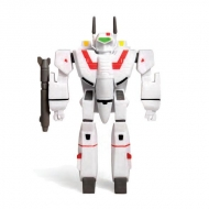 Robotech - Figurine ReAction VF-1J 10 cm