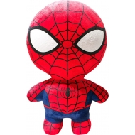 Marvel Inflate-A-Heroes - Peluche gonflable Spider-Man 76 cm