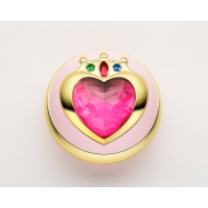 Sailor Moon - Réplique Proplica Sailor Chibi Moon Prism Heart Compact Tamashii Web Exclusive 7 cm
