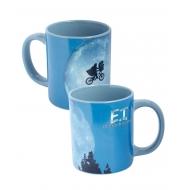 E.T. l'extra-terrestre - Mug Moon