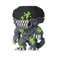Alien - Figurine POP!  Xenomorph (Bloody) Previews Exclusive 9 cm