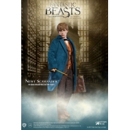 Les Animaux fantastiques - Figurine 1/6 My Favourite Movie Newt Scamander 30 cm